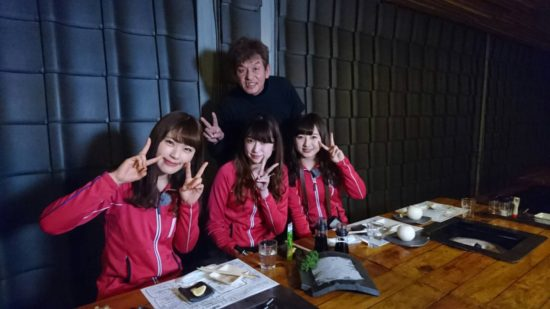 NMB48淡路島本店チーム